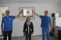 Die-Gewinnerin-der-Kaffeemaschine-Jessica-Wessely